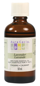 Lavender Oil, 60 ml