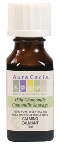 Chamomile, Wild, 15 ml