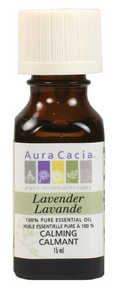Lavender Oil, 15 ml