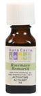 Rosemary Oil, 15 ml