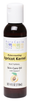 Apricot Kernel Pure Skin Care Oil, 118 ml