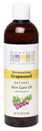 Grapeseed Oil, 473 ml