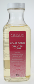 Heart Song Bubble Bath, 384 ml