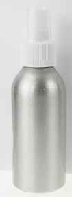 Mist Bottle with Cap, 118 ml