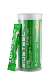 Performance Sports Drink LemonLime, 12 x 7gr