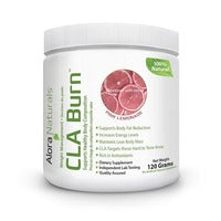 CLA Burn- Natural Pink Lemonade, 120g