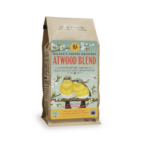 Atwood Blend - Amber Roast, 340g