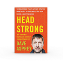Head strong by Dave Asprey, 1 book