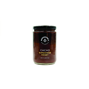 Superfood Cacao Honey, 500g