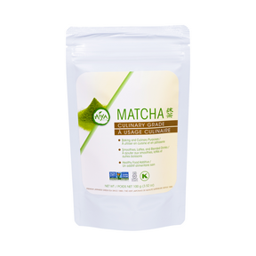 Cooking Grade Matcha 100g, 100g