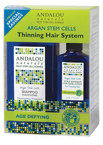 Age Defying 3 Step System Kit, 3 pc