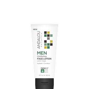Men Comforting Face Lotion, 92ml