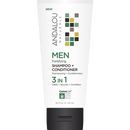 Men Fort Shampoo + Conditioner, 251ml