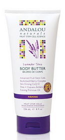 Lavender Shea Body Butter, 236 ml