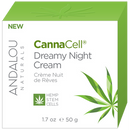 CannaCell Dreamy Night Cream, 50g