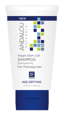 Argan Stem Cell Age Defying Shampoo, 50ml x 6
