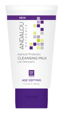 Apricot Probiotic Cleansing Milk, 50ml x 6