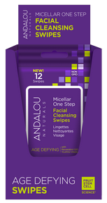 Facial Swipes Age Defying 12ct, 12ct x 6