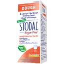 Stodal Adults Cough Syrup S/F, 200ml