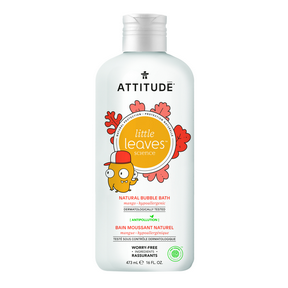 Bubble Bath - Mango, 473 ml