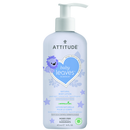 Body Lotion Almond Milk, 473 ml