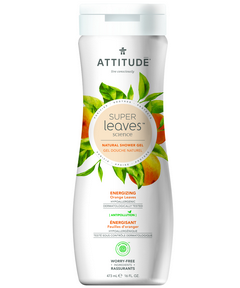 Body Wash - Energizing, 473 ml