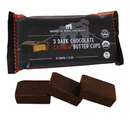 Dark Chocolate Cashew Butter Cups, 12 x 1.2oz