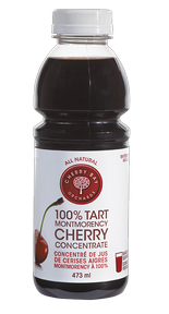 Montmorency Tart Cherry Concentrate, 16 ounces