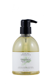 Peppermint Hand Soap, 360ML