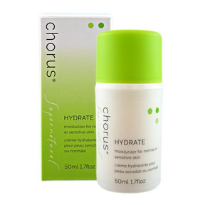 Hydrate Moisturizer for Normal Skin, 50 ml