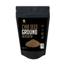 Chia Seed Ground, Raw, 227g