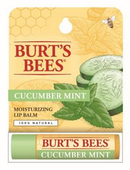 Cucumber Mint Lip Balm Blister, 6 x 4.25g