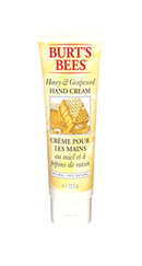 Hand Crème - Honey & Grapeseed Oil, 74 g