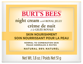 Skin Nourishment Night Cream 51 g, 51 g