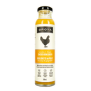 Turmeric & GingerChicken Bone Broth, 6X295 ml
