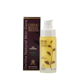 Revitalizing Eye Lift Crème, 30ml