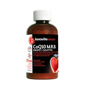 CoQ10 M.R.B. Drops, 170ml