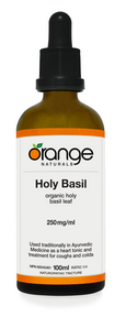 Holy Basil Tincture, 100 ml