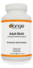 Adult Multi, 60 vegicaps
