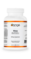 Sleep -Magnesium+GABA+Melatonin, 90 caps vég
