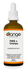 PMS+Cramps Homeopathic, 100 ml