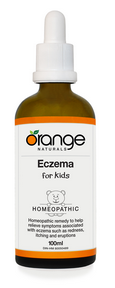 Eczema (Kids) Homeopathic, 100 ml