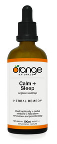 Calm+Sleep Tincture, 100 ml
