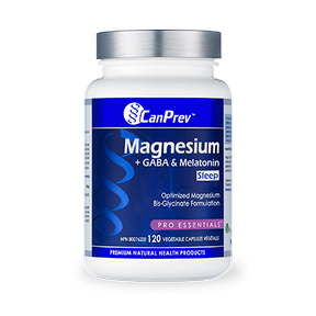 Magnesium Sleep, 120 vegicaps