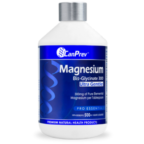 Magnesium Bis-glycinate 300 Liquid, 500 ml