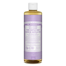 Lavender Pure-Castile Liquid Soap, 16oz / 473ml