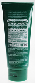 Lemongrass Lime Shaving Gel, 207ml