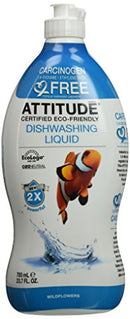 Dishwashing Liquid Wildflowers, 700 ml