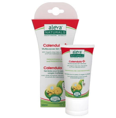 Calendula Skin Remedy, 50 ml