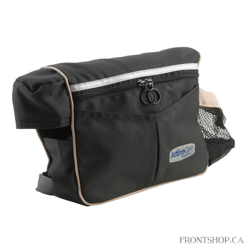 Power Mobility Armrest Bag, For use with All Drive Medical Power Wheelchairs